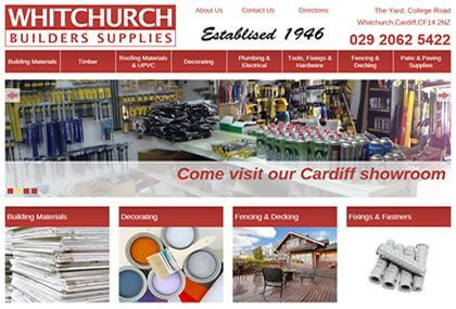 Whitchurch Builders Supplies